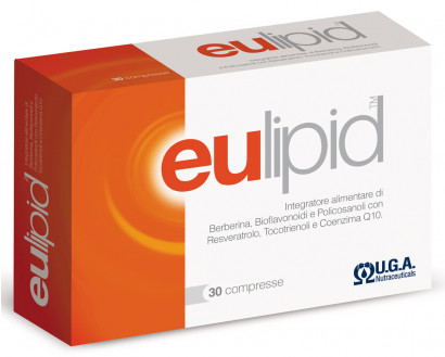 Integratore Eulipid