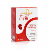 Nuovo Omegor Krill 60 perle