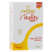 Omegor Vitality 1000 nuovo formato